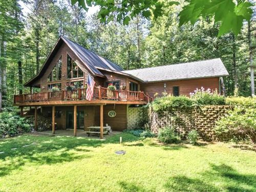 Photo of W6083 TIMBER LN, Tomahawk, WI 54487 (MLS # 186382)