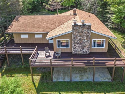 Photo of 9130 HIGH PINES LN, Boulder Junction, WI 54512 (MLS # 186393)