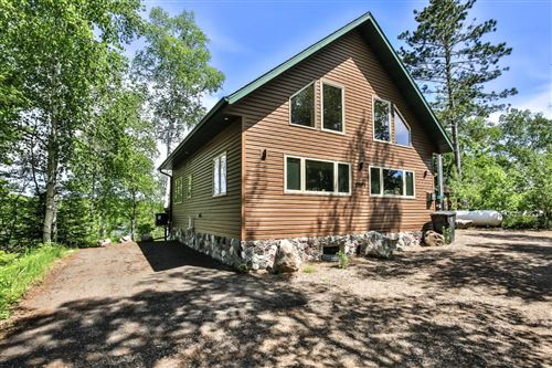 Photo of 13894 AGONY POINT RD, Winchester, WI 54557 (MLS # 191393)