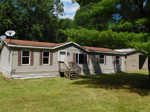 Photo of W6140 BARRETT DR, Tomahawk, WI 54487 (MLS # 186408)