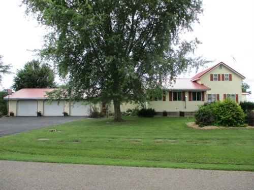 Photo of N11597 SPRING ST, Aniwa, WI 54408 (MLS # 186409)