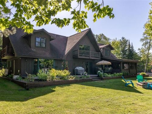 Photo of 5236 FIREWORKS LN, Manitowish Waters, WI 54545 (MLS # 187409)