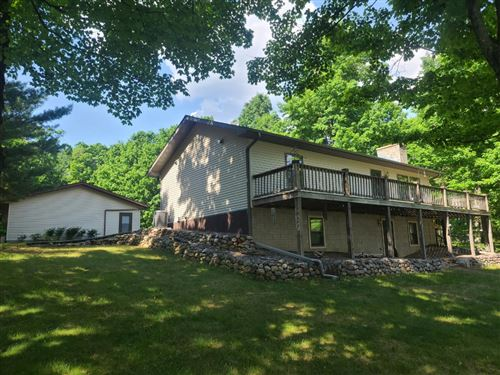 Photo of 6848 BENGS RD, Three Lakes, WI 54562 (MLS # 191413)