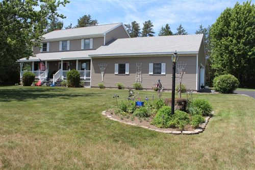 Photo of 1553 KINGS HILL DR, Tomahawk, WI 54487 (MLS # 191416)