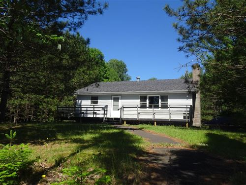 Photo of 6632 SWAMSAUGER HEIGHTS RD, Minocqua, WI 54564 (MLS # 191421)
