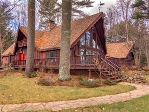 Photo of 6272 FOREST LAKE RD W, Land O Lakes, WI 54540 (MLS # 175424)