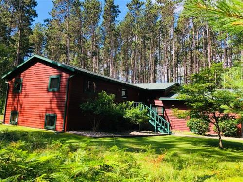 Photo of 8453 HWY 70, Saint Germain, WI 54558 (MLS # 186424)