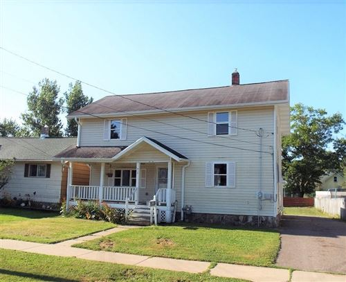 Photo of 713 GRAHAM AVE, Antigo, WI 54409 (MLS # 186434)