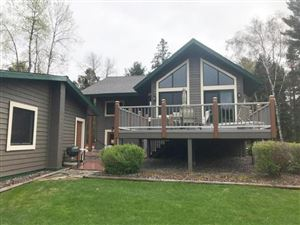 Photo of 13720 EIGHT O CLOCK BLV, Manitowish Waters, WI 54545 (MLS # 176450)
