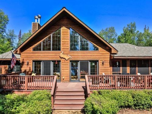 Photo of 8074 BOW RD, PRESQUE ISLE, WI 54557 (MLS # 176454)