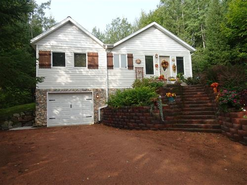Photo of 6659 SWAMSAUGER HEIGHTS RD, TRIPOLI, WI 54564 (MLS # 187458)