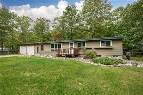 Photo of 4515 OTTER LAKE RD, Eagle River, WI 54521 (MLS # 193481)