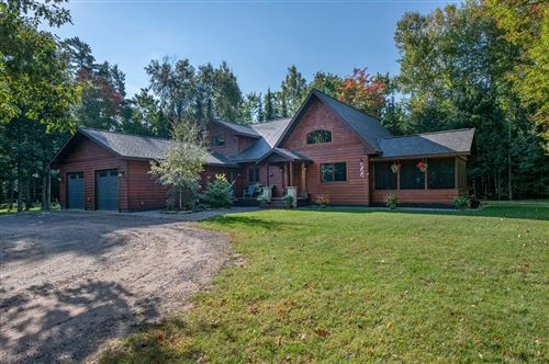 Photo of 6091 KNUTH LN, Eagle River, WI 54521 (MLS # 193484)