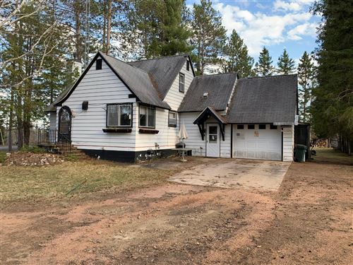 Photo of 6501 OLYMPIC 76 ST, Land O Lakes, WI 54540 (MLS # 183518)
