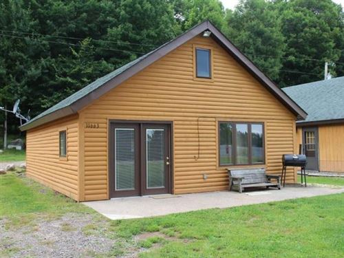 Photo of 11663 LAKEVIEW DR #2, Butternut, WI 54557 (MLS # 180539)