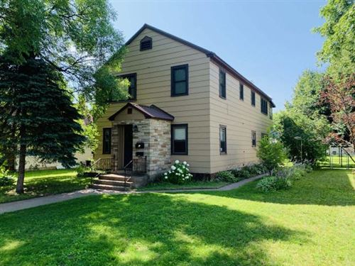 Photo of 112 PROSPECT AVE E, Tomahawk, WI 54487 (MLS # 180579)