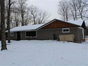 Photo of 1941 STRONG RD, Phelps, WI 54554 (MLS # 175585)