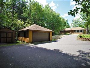 Photo of 8841 FISCHER LANDING RD, Woodruff, WI 54568 (MLS # 180586)