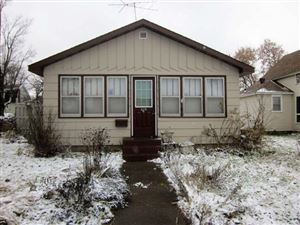 Photo of 829 1ST AVE N, Park Falls, WI 54552 (MLS # 175612)