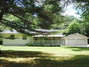 Photo of 1092 BLOOM RD, Eagle River, WI 54521 (MLS # 172700)