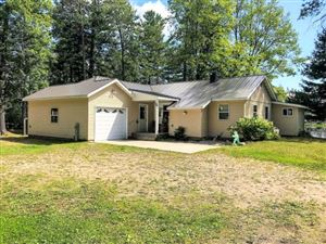 Photo of 621 MARKS ST, Tomahawk, WI 54487 (MLS # 176733)