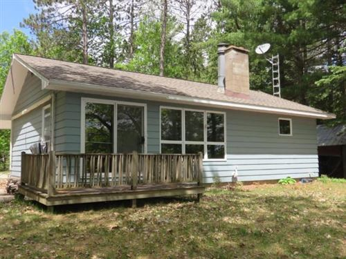 Photo of 4780 ALDER CR, Manitowish Waters, WI 54545 (MLS # 182763)