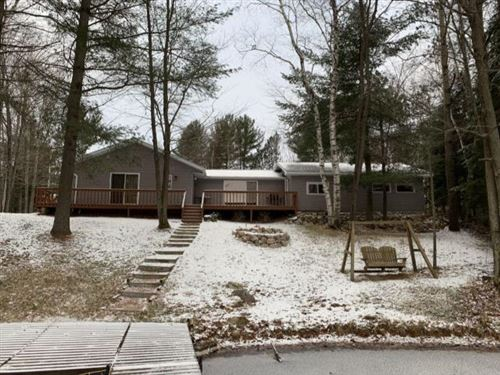 Photo of N8604 SNOWSHOE DR, Phillips, WI 54555 (MLS # 182764)