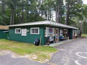 Photo of 588 HWY 45, EAGLE RIVER, WI 54521 (MLS # 179786)