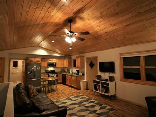Photo of 3556 NORTH COUNTRY LN, Conover, WI 54519 (MLS # 182789)