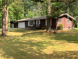 Photo of 13077 MANITOU DR, Manitowish Waters, WI 54545 (MLS # 179799)