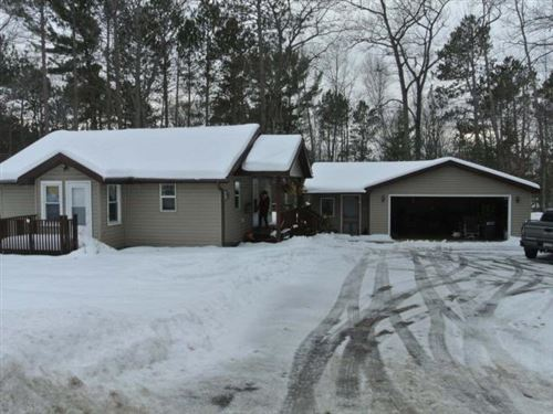 Photo of 649 HWY 45, EAGLE RIVER, WI 54521 (MLS # 182800)