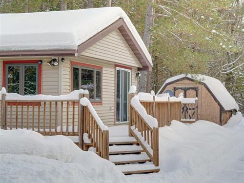 Photo of 1967 ONEIL RD, Eagle River, WI 54521 (MLS # 182812)