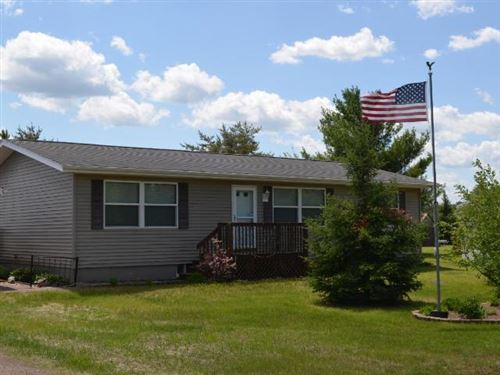 Photo of 10365 SOUTH RD, Tomahawk, WI 54487 (MLS # 184870)