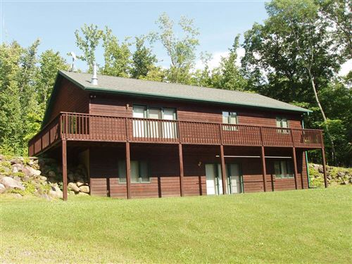 Photo of W11026 CTH E, Park Falls, WI 54552 (MLS # 175990)
