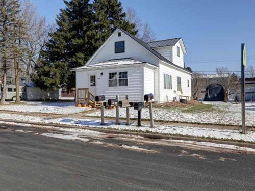 Photo of 119 4TH AVE, Edgar, WI 54426 (MLS # 174999)