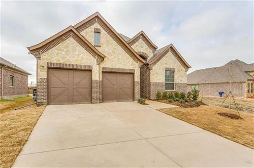 Photo of 1513 Sonnet, Rockwall, TX 75032 (MLS # 14200000)