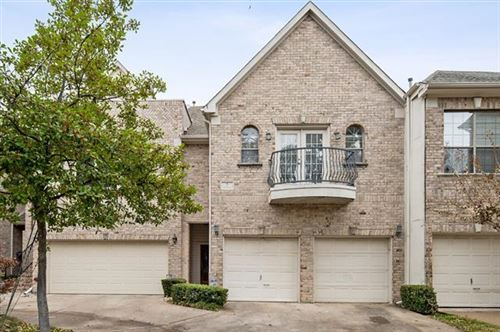 Photo of 7 STONEBRIAR Court, Dallas, TX 75206 (MLS # 14232000)