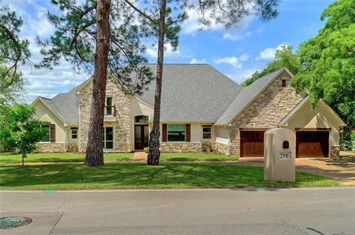 Photo of 298 Bandit Trail, Colleyville, TX 76034 (MLS # 14274000)