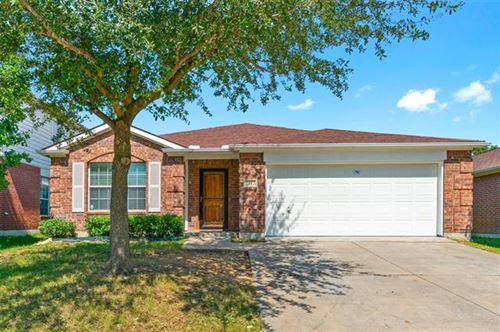 Photo of 2512 Prospect Hill Drive, Fort Worth, TX 76123 (MLS # 14442000)