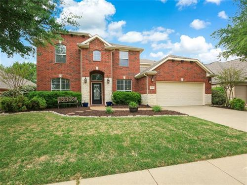 Photo of 7220 Claridge Lane, McKinney, TX 75072 (MLS # 14557000)
