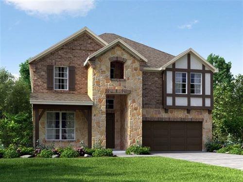 Photo of 3807 Devine Drive, Rowlett, TX 75089 (MLS # 14697000)