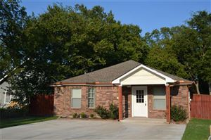 Photo of 823 N Branch Street, Sherman, TX 75090 (MLS # 14198001)