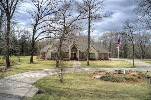 Photo of 202 Rs County Road 4263, Emory, TX 75440 (MLS # 14536001)