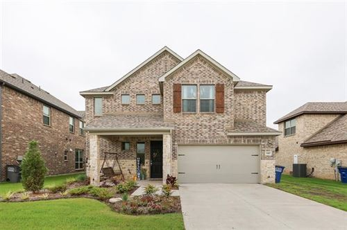 Photo of 3405 Melrose Court, Wylie, TX 75098 (MLS # 14587001)