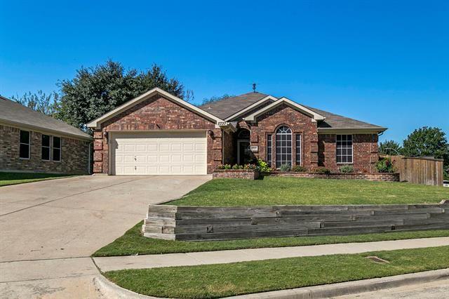 5737 Cutler Lane, Fort Worth, TX 76179 - #: 14445001