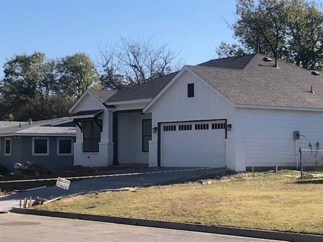 2041 Grandview Drive, Fort Worth, TX 76112 - #: 14465001