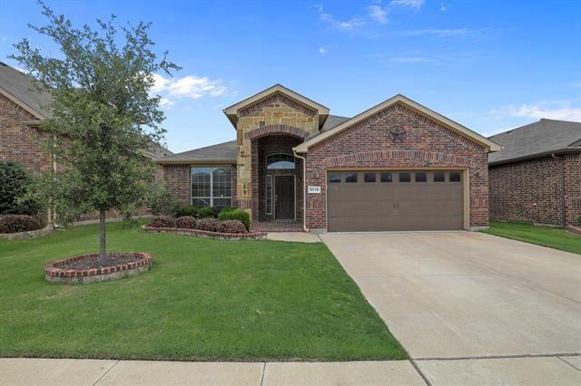 5119 Prestwick Drive, Arlington, TX 76001 - #: 14583001