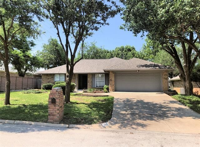 691 Wisteria Drive, Keller, TX 76248 - #: 14611001