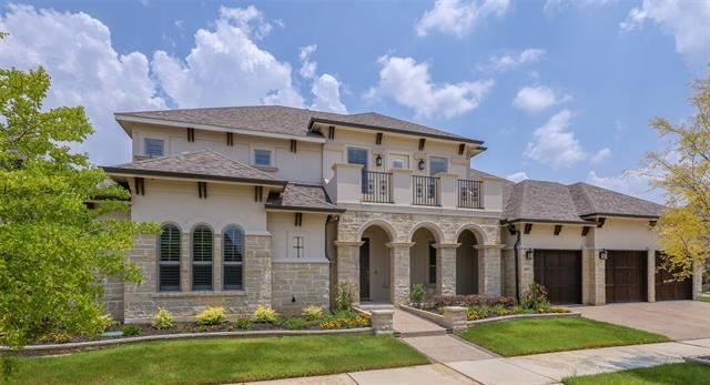 1807 Green Jasper Place, Arlington, TX 76005 - #: 14647001