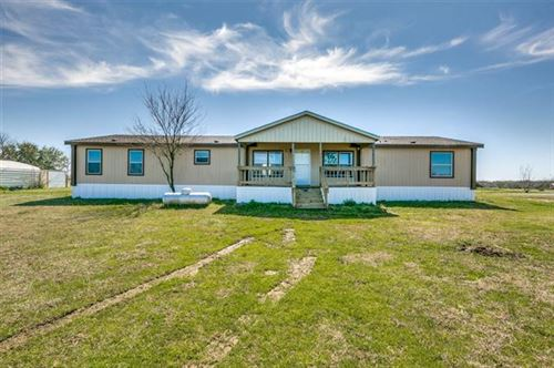 Photo of 185 Vz County Road 3849, Wills Point, TX 75169 (MLS # 14297002)
